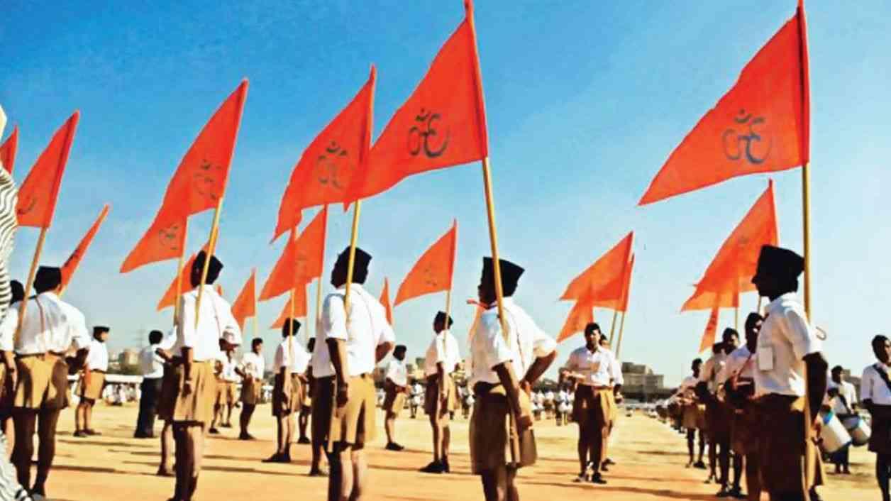 Modi-RSS differences on Ram Mandir increasing? - Satya Hindi