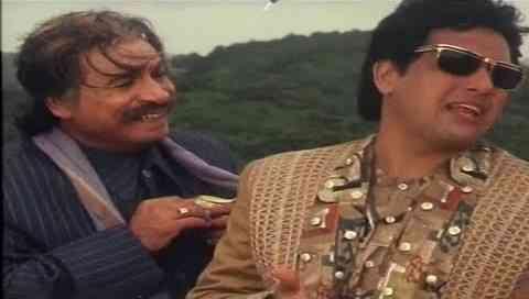 kader khan dies at 81 - Satya Hindi