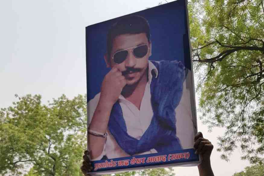 Bhima Koregaon issue Bhim Army chandrashekhar azad - Satya Hindi
