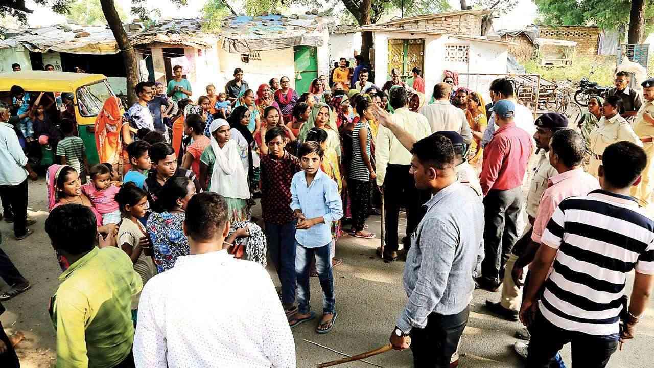 why people of bihar and up get bashed? - Satya Hindi