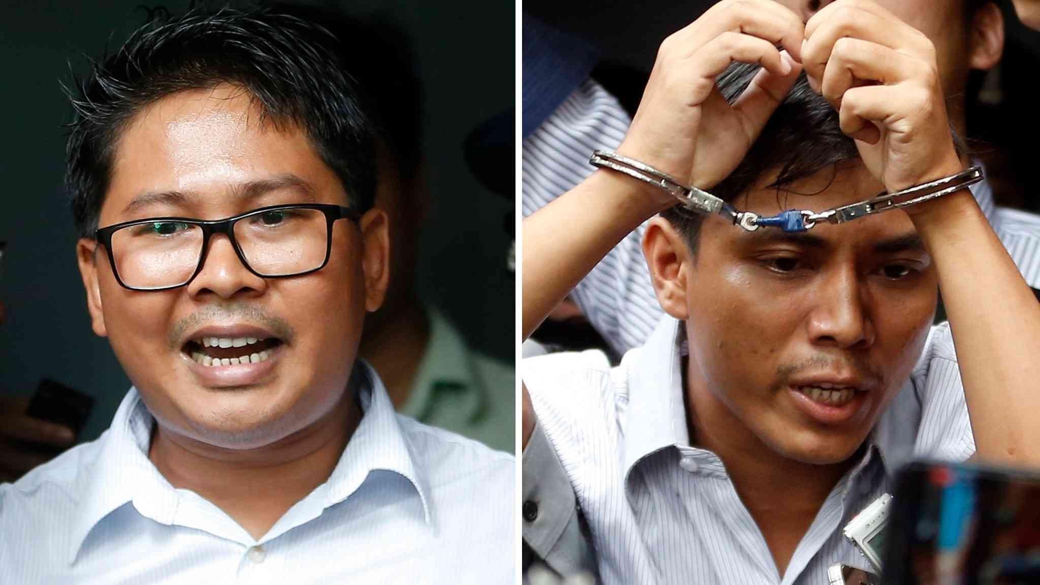Will Aung San Su Kyi be stripped off Nobel Peace Prize? - Satya Hindi