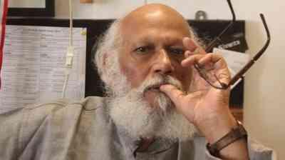 Painter Jatin Das too accused of sexual harassment  - Satya Hindi