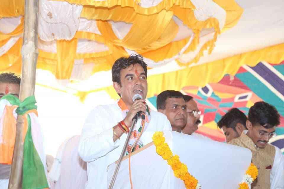 Congress tickets for kin of Bhanvari murder accused - Satya Hindi