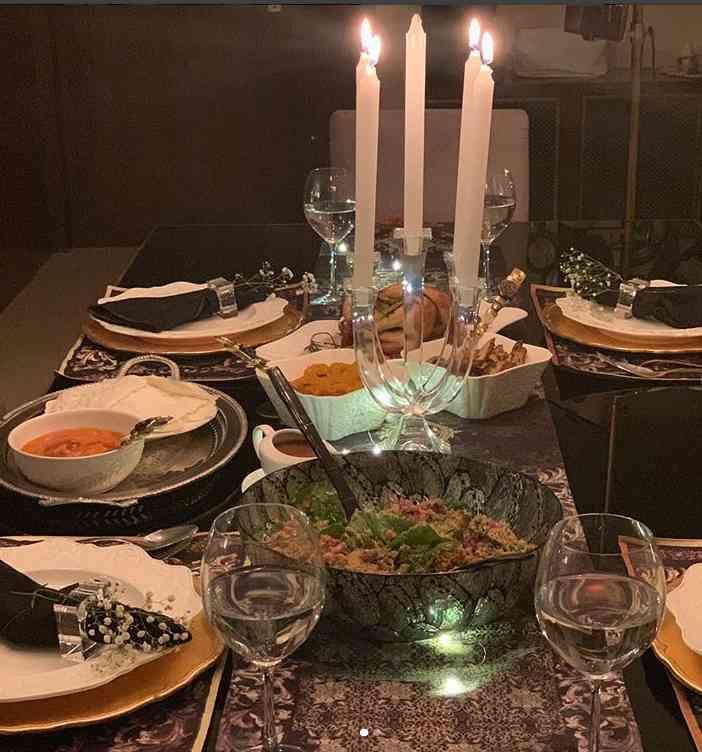malaika enjoyed birthday party, looks stunning - Satya Hindi