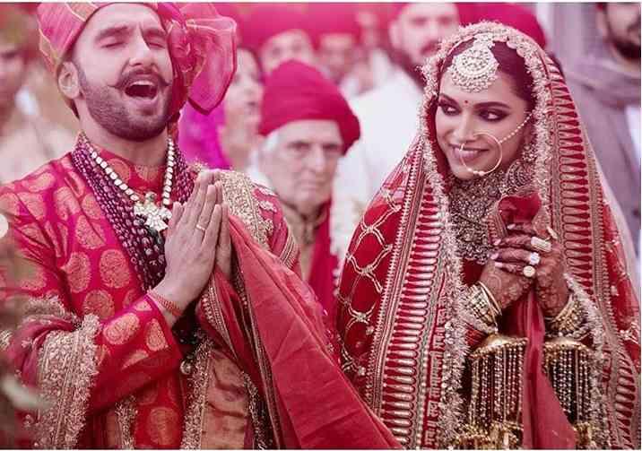 after wedding and reception deepika and ranveer will focus on job - Satya Hindi