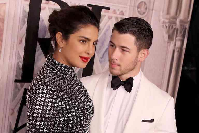 priyanka and nick jonas will marry soon, pre wedding preparation soon - Satya Hindi