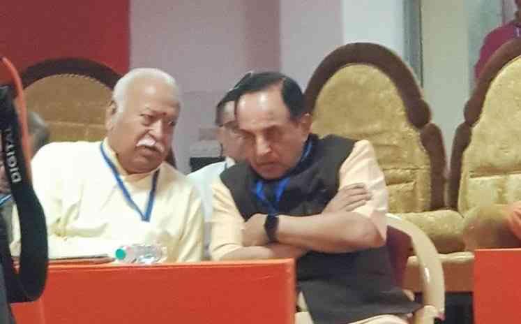 Subramanian Swamy clever politics toppled atal bihari vajpayee goverment - Satya Hindi