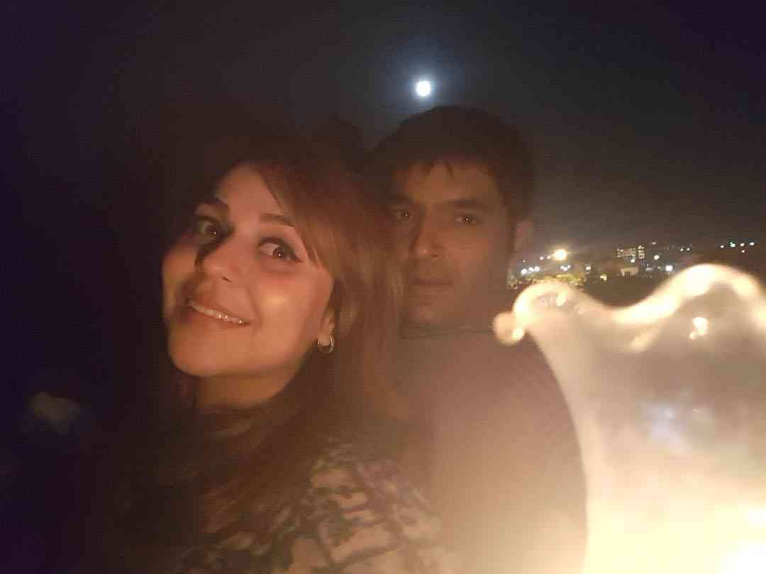 kapil sharma will tie knot with her fiancee ginni chatrath on december 12 - Satya Hindi