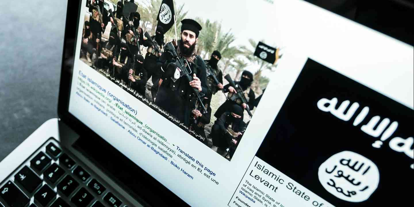 nia action against islamic state module does not mean the danger is averted  - Satya Hindi