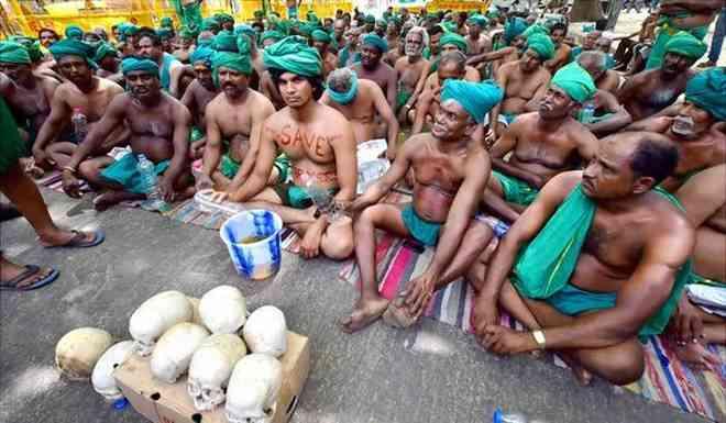 bjp afraid of farmers for lok sabha election 2019 after assembly election - Satya Hindi