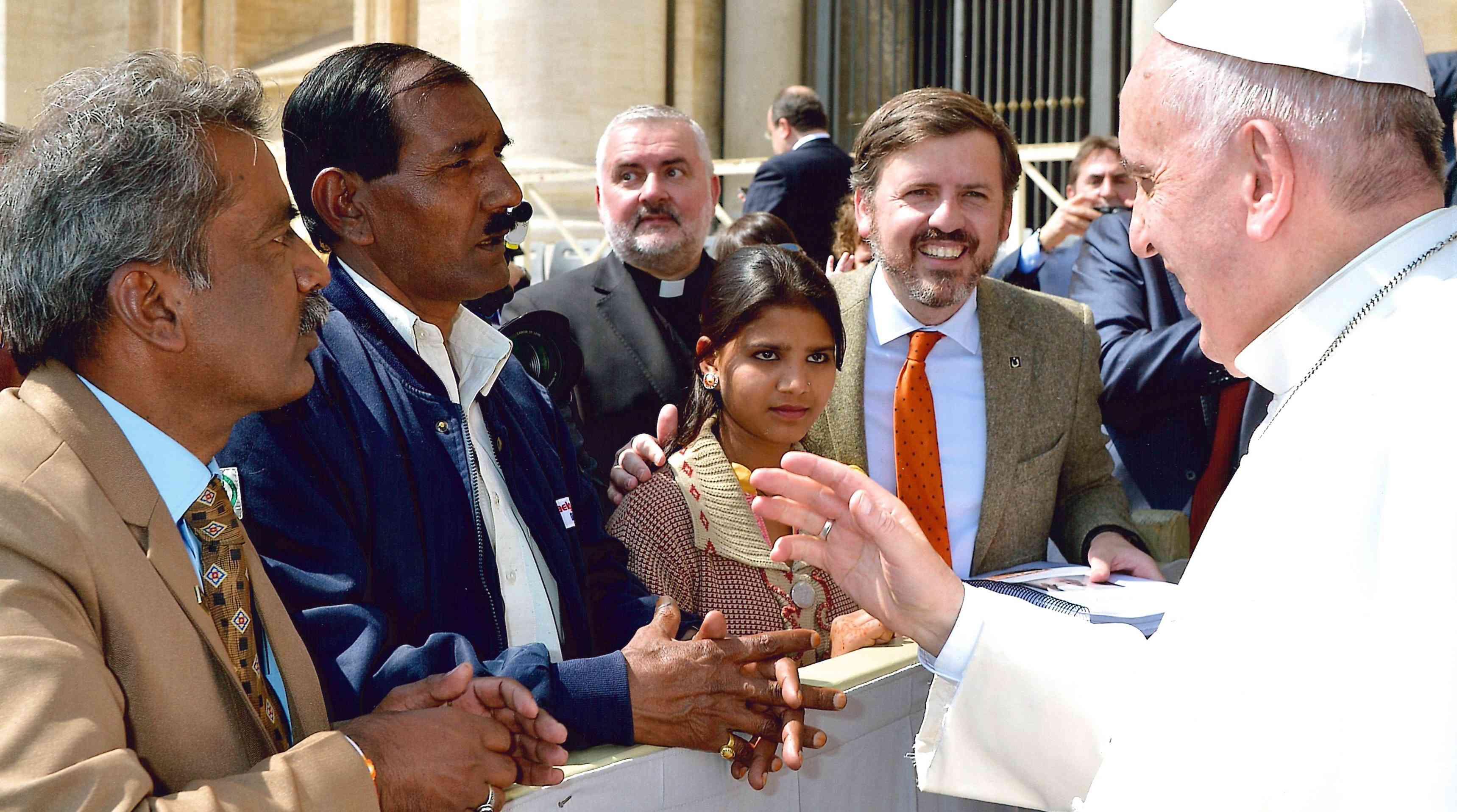 Punjab: Asia Bibi freed, capital punishment in blasphemy case quashed - Satya Hindi
